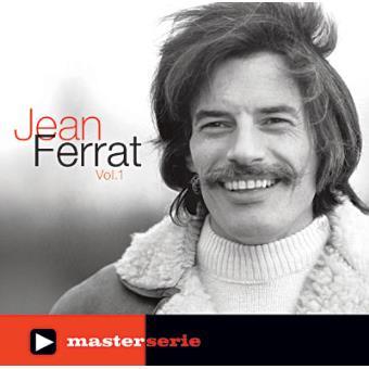 Resultado de imagem para Jean Ferrat