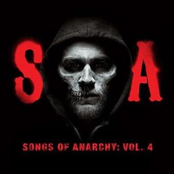 BSO Songs of Anarchy,Vol.4 (Music from Sons of Anarchy)