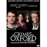 Os Crimes de Oxford