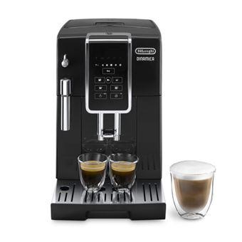 DeLonghi Dinamica Ecam 350.15.B Independente Máquina espresso 14chávenas Preto