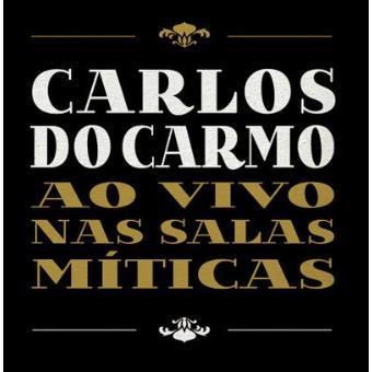 Ao Vivo nas Salas Miticas (4CD)