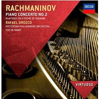 Piano Concerto nº 2 | Rhapsody on a Theme of Paganini