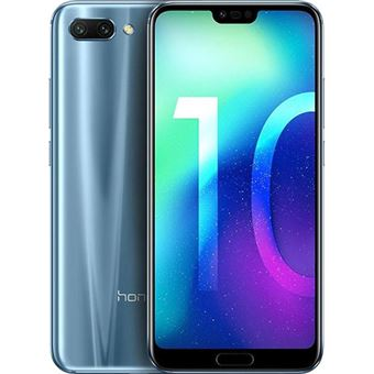 Smartphone Honor 10 - 64GB - Glacier Grey