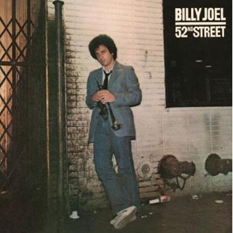 52nd street (LP)