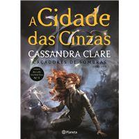 A Cidade das Cinzas - Livro 2