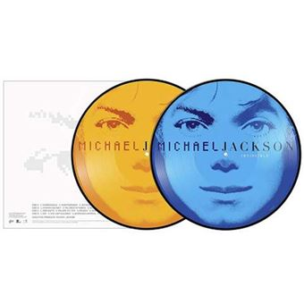 Invincible - 2LP