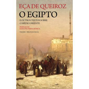 O Egipto e Outros Textos Sobre o Médio Oriente