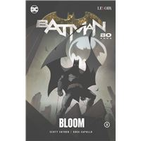 Batman 80 Anos: Bloom