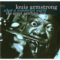 Great satchmo live/what..