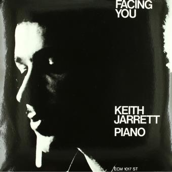 Facing You (LP) (180G)