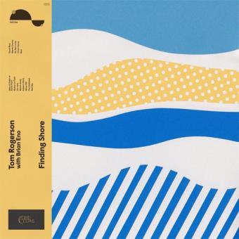 """Finding Shore - LP 12"""""""