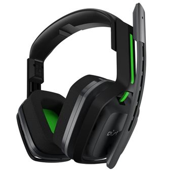 Auscultadores Wireless Astro A20 para Xbox one - Preto | Verde