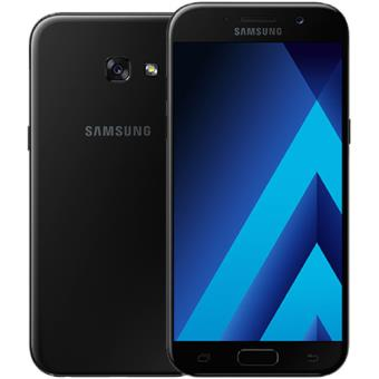 Samsung Galaxy A5 2017 - A520F - Preto