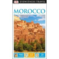 Eyewitness Travel Guide - Morocco