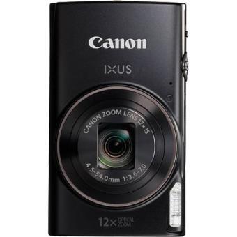 Canon Ixus 285 HS (Black)