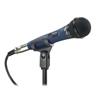 Microfone Voz Dinâmico MB1K Audio-technica