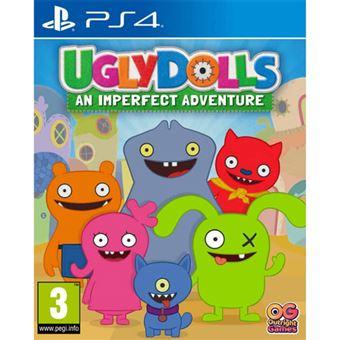 UglyDolls - PS4