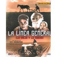 La Linha Geral (La Línea General)