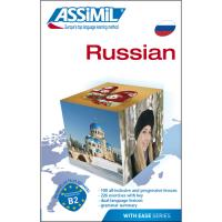 Assimil Book - Russian With Ease