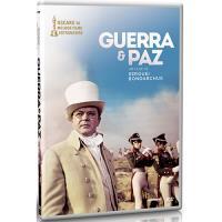 Guerra e Paz (DVD)
