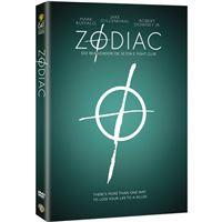 Zodiac - DVD