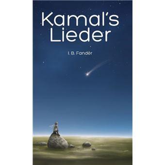 Kamal's Lieder