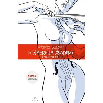 The Umbrella Academy - Volume 1
