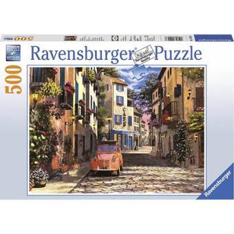 Puzzle Heart of Southern France (500 peças)