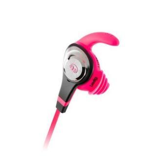 Monster Auriculares iSport Intensity (Rosa)