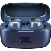 Auscultadores Bluetooth True Wireless JBL Live 300TWS - Azul