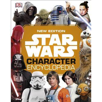 Star Wars - Character Encyclopedia