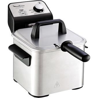 Fritadeira Moulinex Compact Pro 2L