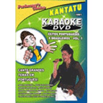 kantatu musicas portuguesas