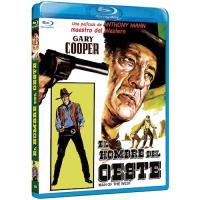 El Hombre del Oeste - Blu-ray