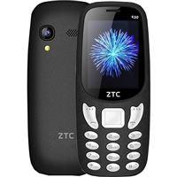 Telemóvel ZTC B260 - Preto