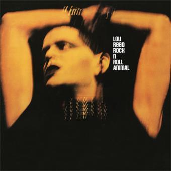 Rock N Roll Animal - LP 12''