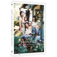 Shoplifters: Uma Família de Pequenos Ladrões - DVD