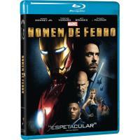 Iron Man: Homem de Ferro