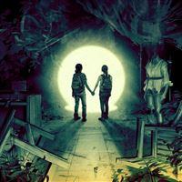 The Last of Us Part 2 - 2LP 12''