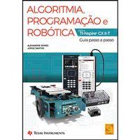 Algoritmia, Programação e Robótica