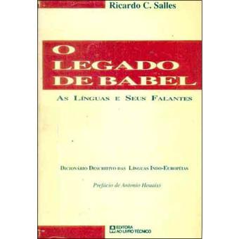 O Legado de Babel: As Línguas e Seus Falantes