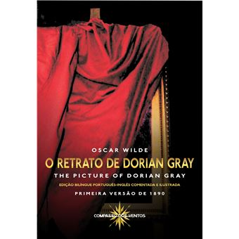 O Retrato de Dorian Gray - The Picture of Dorian Gray
