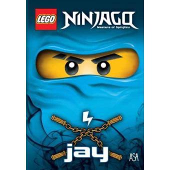 Ninjago - Jay