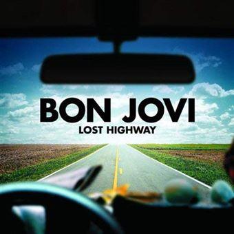 Lost Highway - CD