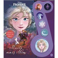 Muito mais Além - Frozen II