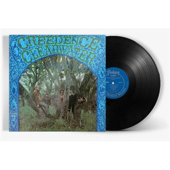 Creedence Clearwater Revival - LP 12''