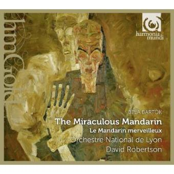 Bartók | The Miraculous Mandarin (complete ballet)