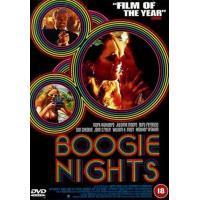 Boogie Nights - Jogos de Prazer