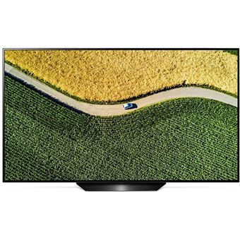 Smart TV LG OLED UHD 4K 55B9 140cm