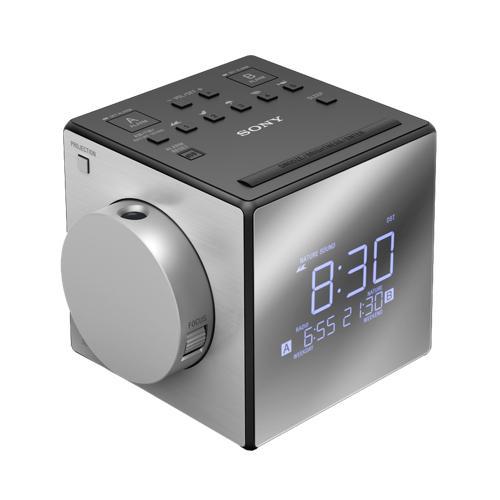 19b675d1f7a Sony Rádio Relógio Projecção ICF-C1PJ - Rádio - Compra na Fnac.pt